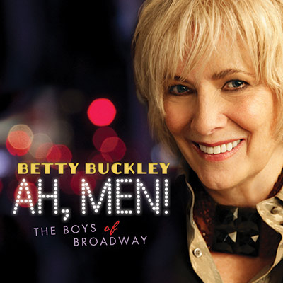 betty buckley cats memory
