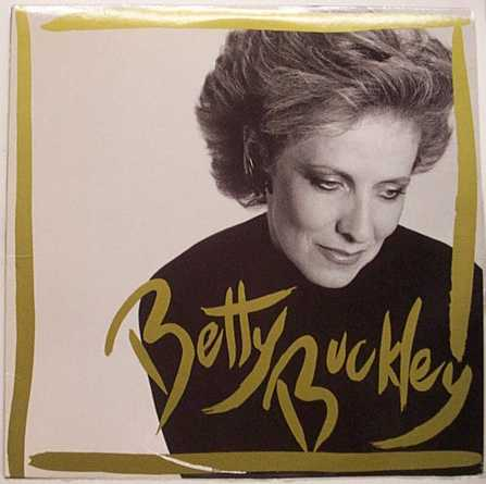 betty buckley with one look